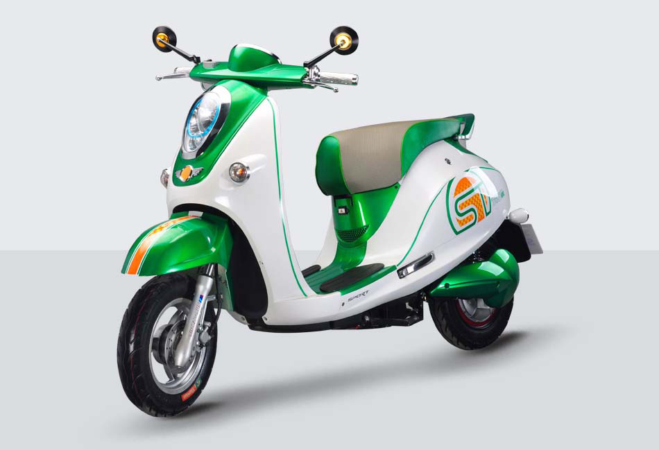 RK-S1306 Rakxe Electric Scooter, Electric Bike, Electric Vehicle, Electric Bicycle, Electric Motorcycle