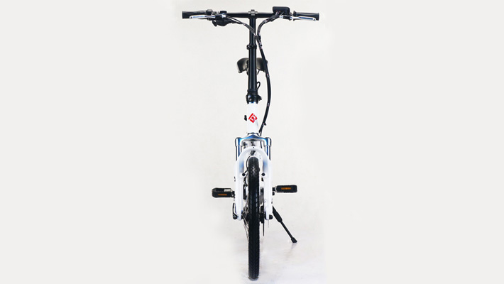 Rakxe Electric Folding Bike Foldable Bicycle