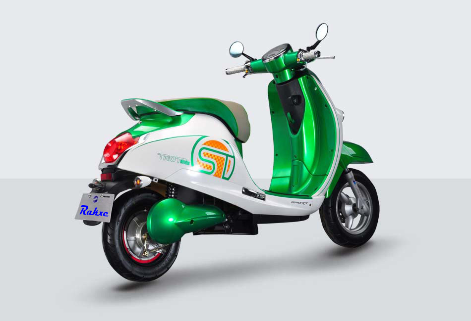 Rakxe RK-S1306 Electric Scooter, Electric Bike, Electric Vehicle, Electric Bicycle, Electric Motorcycle