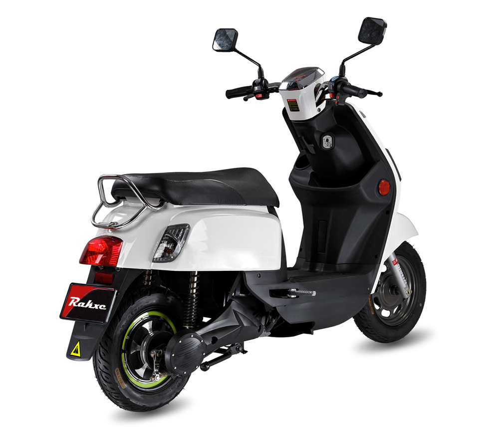 Rakxe 1 RK-S1312 Electric Scooter, Electric Bike, Electric Vehicle, Electric Bicycle, Electric Motorcycle