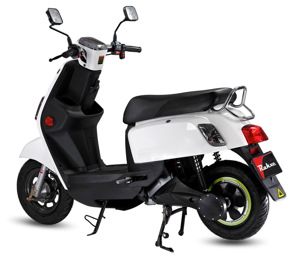 Rakxe 3 RK-S1312 Electric Scooter, Electric Bike, Electric Vehicle, Electric Bicycle, Electric Motorcycle