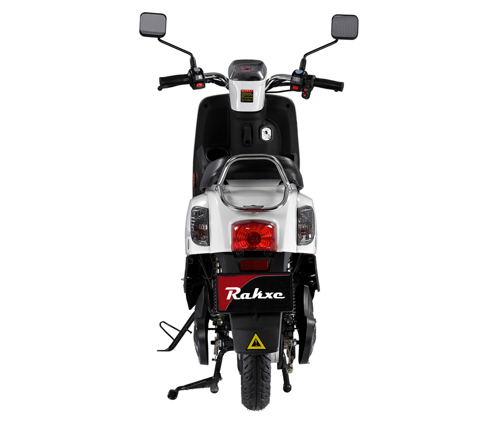 Rakxe 2 RK-S1312 Electric Scooter, Electric Bike, Electric Vehicle, Electric Bicycle, Electric Motorcycle