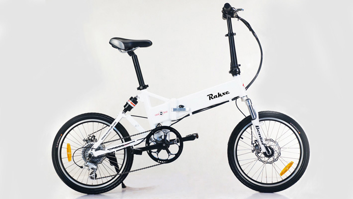 Rakxe RK-B1318 Electric Scooter, Electric Bike, Electric Vehicle, Electric Bicycle, Electric Motorcycle