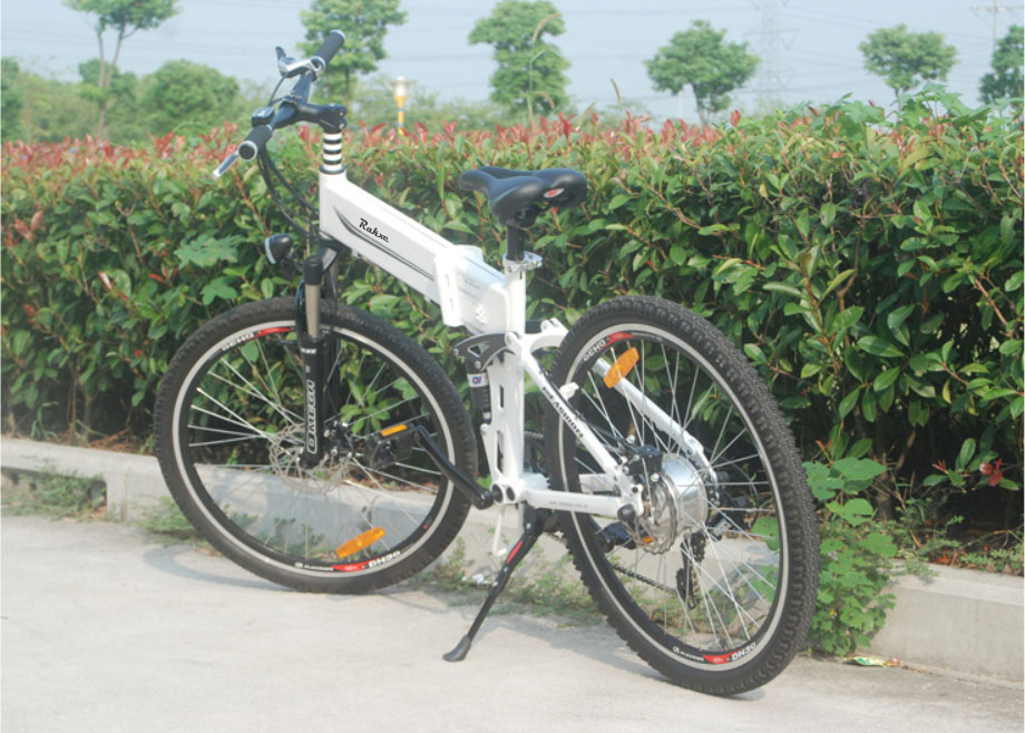 3 Rakxe RK-B1401 Electric Scooter, Electric Bike, Electric Vehicle, Electric Bicycle, Electric Motorcycle