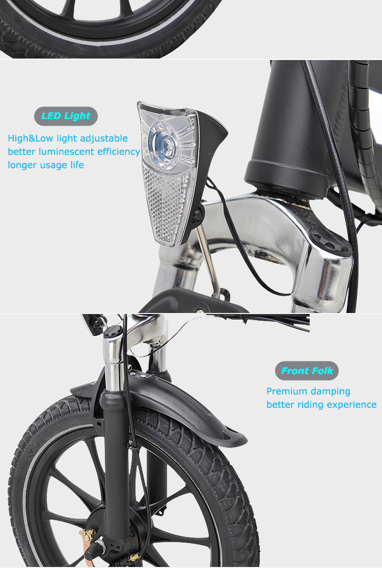 Electric Bike RK-B1318 Electric Scooter Details, Electric Bike Details, Electric Vehicle Details, Electric Bicycle Details, Electric Motorcycle Details 2