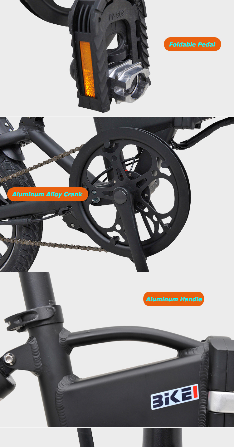 Electric Bike RK-B1318 Electric Scooter Details, Electric Bike Details, Electric Vehicle Details, Electric Bicycle Details, Electric Motorcycle Details 3