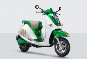 Electric Scooter RK-S1306