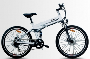 Electric Bike RK-B1401